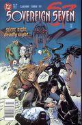 Sovereign Seven (1995) 9