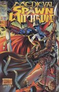 Medieval Spawn Witchblade (1996) 1A