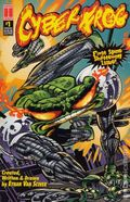 Cyberfrog (1996 1st Series) 1A