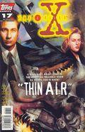 X-Files (1995) 17