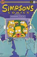 Simpsons Comics (1993-2018 Bongo) 17