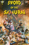 Sword of the Samurai (1996) 1