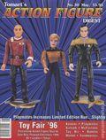 Tomart's Action Figure Digest (1991) 30