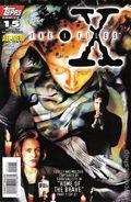 X-Files (1995) 15