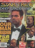 Star Trek Deep Space Nine Magazine (1992) 15