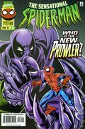 Sensational Spider-Man (1996 1st Series) 16