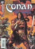 Conan the Savage (1995) 10