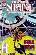 Doctor Strange (1988 3rd Series) 88