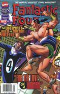 Fantastic Four (1961 1st Series) 412