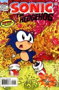 Sonic the Hedgehog (1993 Archie) 33