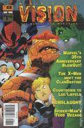 Marvel Vision (1996) 8