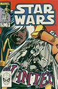 Star Wars (1977 Marvel) Mark Jewelers 79MJ