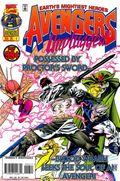 Avengers Unplugged (1995) 6