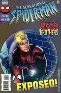 Sensational Spider-Man (1996 1st Series) 4