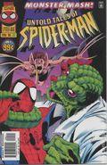 Untold Tales of Spider-Man (1995) 9