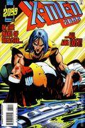 X-Men 2099 (1993) 34