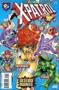 X-Patrol (1996) 1