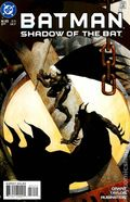 Batman Shadow of the Bat (1992) 52