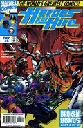 Heroes for Hire (1997 1st Series) 6
