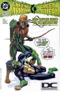 Green Arrow (1987 1st Series) 110