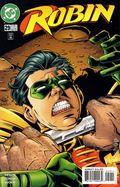 Robin (1993-2009) 29