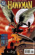 Hawkman (1993 3rd Series) 33