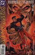 Showcase 96 (1996) 6