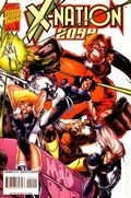 X-Nation 2099 (1996) 2
