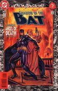 Batman Shadow of the Bat (1992) 49