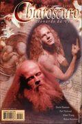 Chiaroscuro The Private Lives of Leonardo Da Vinci (1995 DC) 10