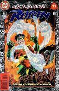 Robin (1993-2009) 28