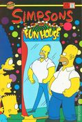 Simpsons Comics (1993-2018 Bongo) 18
