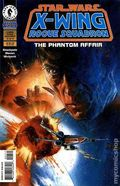 Star Wars X-Wing Rogue Squadron (1995) 6