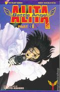 Battle Angel Alita Part 6 (1996) 1