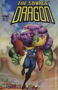 Savage Dragon (1993 2nd Series) 28