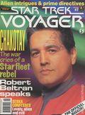 Star Trek Voyager Magazine (1995) 7