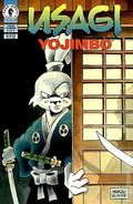 Usagi Yojimbo (1996-2018 3rd Series) 2