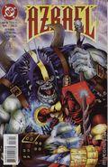 Azrael Agent of the Bat (1995) 18