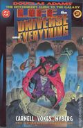 Life, the Universe, and Everything (1996) 2