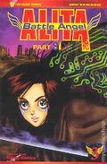 Battle Angel Alita Part 6 (1996) 3