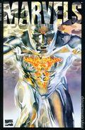 Marvels (1994) 3REP