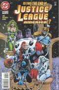 Justice League America (1987) 113