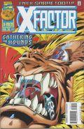 X-Factor (1986 1st Series) 122D