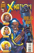 X-Nation 2099 (1996) 3