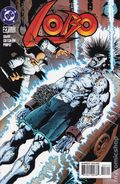 Lobo (1993 2nd Series DC) 27
