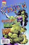 Marvel Vision (1996) 18