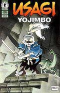 Usagi Yojimbo (1996-2018 3rd Series) 1