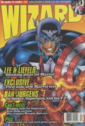 Wizard the Comics Magazine (1991) 57AP