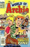 World of Archie (1992) 20