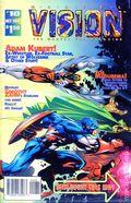 Marvel Vision (1996) 10